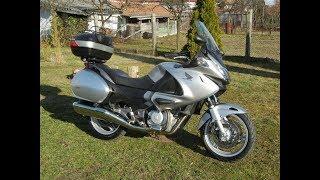 Honda NT 700V Deauville 2009