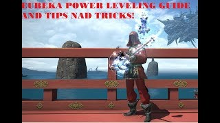 ffxiv eureka leveling guide - Free video search site