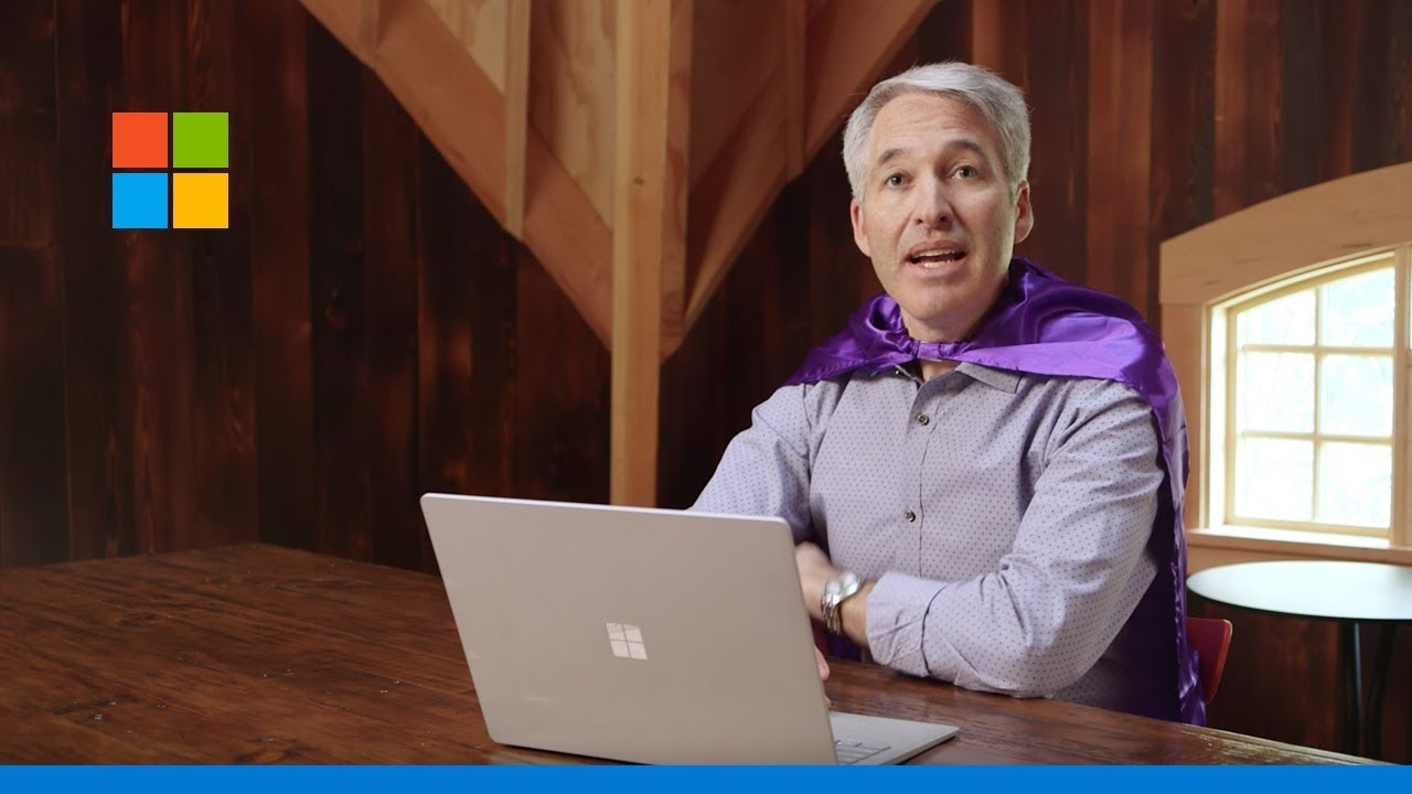 Video for What's New in EDU: The latest in Learning Tools, Office 365, Teams, Intune and more
