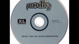 The Prodigy - Poison HD 720p