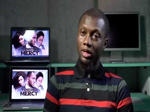 Film Critic, Lanre Tyson Critiques A Nollywood Movie -  Finding Mercy