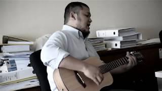 Danilla   AAA (Acoustic Cover)