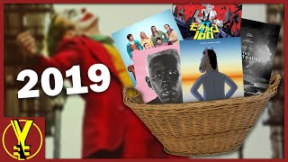 My Favorite Things of 2019! | YOUR EVERYDAY NERD
