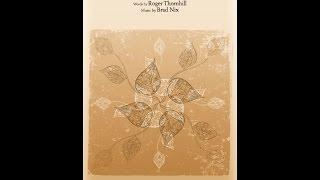 LISTEN WITH YOUR HEART (SATB Choir) - Roger Thornhill/Brad Nix