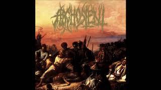 Arghoslent - Quelling the Simian Surge