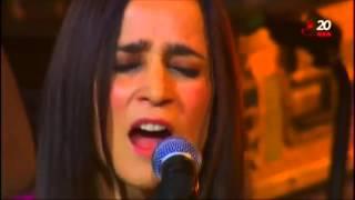 Julieta Venegas   Lento (En Vivo)