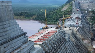 The World's Most Impressive Megaprojects
