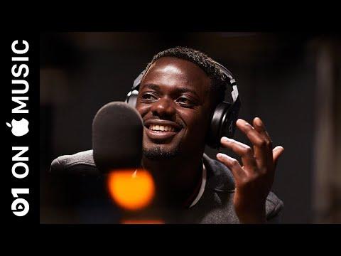 Daniel Kaluuya: Possible Wiley Biopic | Beats 1 | Apple Music