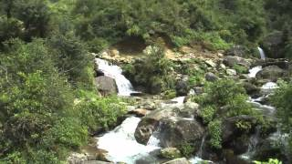 preview picture of video 'Shivapuri - Sundarijal trail run'