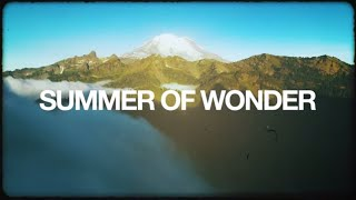Summer of Wonder | The North Face by The North Face