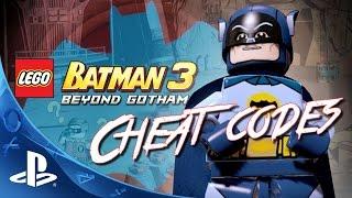 Lego batman 3 cheat codes - Free video search site - Findclip Net