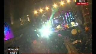 Danny - Radio (Sylwester Katowice)
