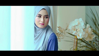 Wany Hasrita - Menahan Rindu (Music Video With Lyric)