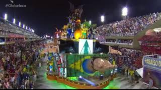 O vexame da Globo no desfile da Tuiuti   Kholo.pk