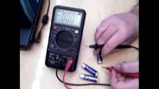 Batterien mit Trick wieder aufladen - Funktioniert das?