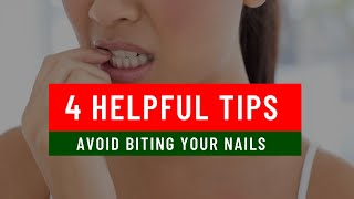 How i stopped biting my nails after 10 years - 4 Helpful Tips - 2021
