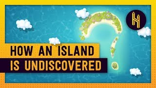 How This Island Near Australia Was Undiscovered