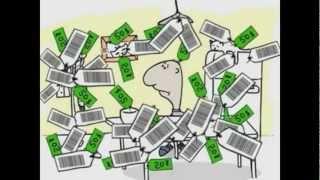 Управление деньгами или как стать инвестором.