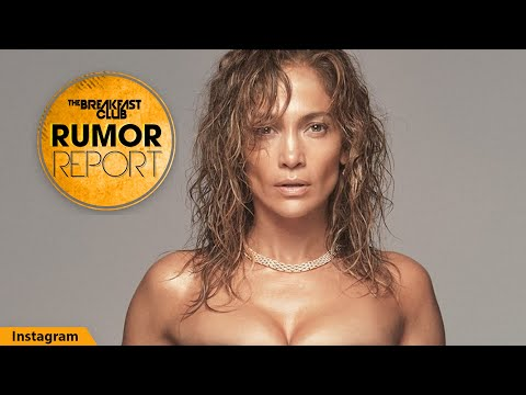 Jennifer Lopez Didn't Get Paid For 'Hustlers'?!