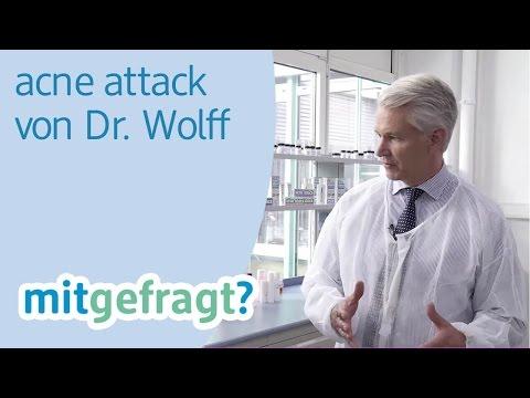 Was hilft gegen Mitesser, Pickel & Akne? Heute bei acne attack von Dr. Wolff-dm mitgefragt? Folge 54