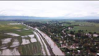 Floods kill 15, displace 2,000 across Kenya - VIDEO