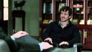 Hannibal Post Mortem - Hugh Dancy