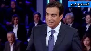 اجمل زوجة سعودية جعلت جورج قرداحى والجمهور فى حالة زهول فى اروع حلقات المسامح كريم