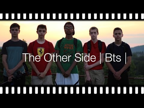 The Other Side | MyRodeReel 2017 Short Film BTS