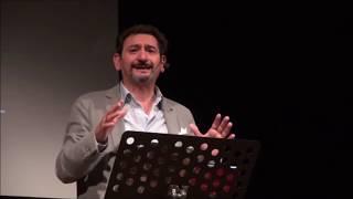 Gianfranco Amato - Genderová teorie v praxi