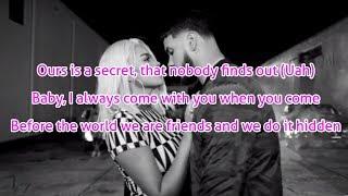 Anuel AA, Karol G - Secreto English Lyrics