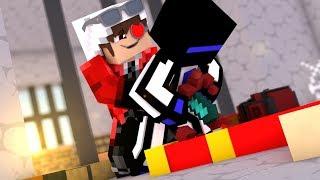 ЗАСАДИЛ ТЕРОСЕРУ СВОИМ АЛМАЗНЫМ МЕЧОМ - (Minecraft Murder Mystery)