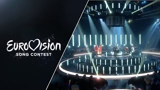 Anti Social Media - The Way You Are (Denmark) 2015 Eurovision Song Contest