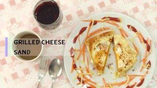 """""""แซนวิซไข่ชีส"""" เมนูอาหารเช้าทำง่ายสุดฟิน!"""