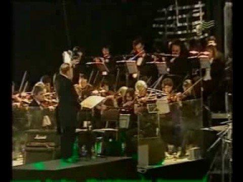Ария - Ангельская пыль (2002г.)с симфоническим оркестром