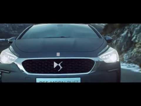 Vidéo Citroën