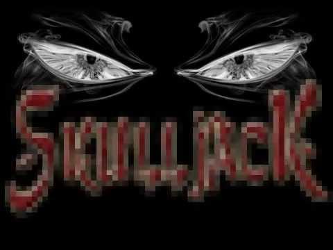 Music: Hard Rock / Metal Music from SkullJack: New Release - NUMB
