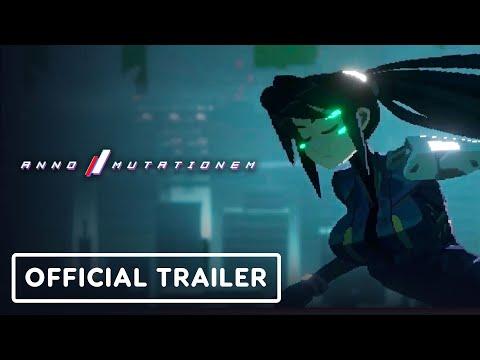 ANNO: Mutationem - Gameplay Trailer | Summer of Gaming 2021 de Anno: Mutationem