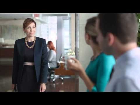 Eight O'Clock Coffee Commercial (2013 - 2014) (Television Commercial)