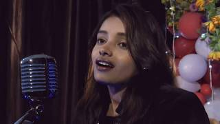 DIL HAI KI MANTA NAHI / COVER / ANUPAMA DAS - Download this Video in MP3, M4A, WEBM, MP4, 3GP