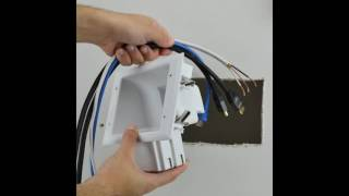 45 0024 WH Installation Video