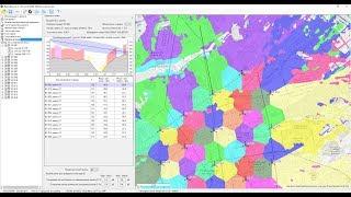 RadioPlanner 2.1 - новая версия программы для частотно-территориального планирования сетей подвижной