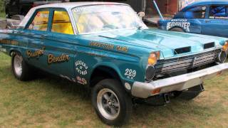 Great Lakes Gassers @ 131 Dragway
