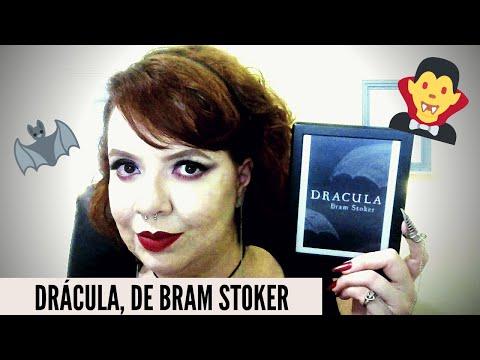 RESENHA: DRÁCULA, DE BRAM STOKER | Baião de Texto