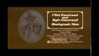 Honkytonk Man Trailer Image