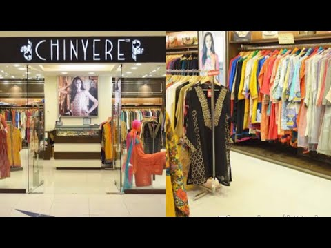 Chinyere party wear dresses  Chinyere formal dresses  by Anum's Vlogz