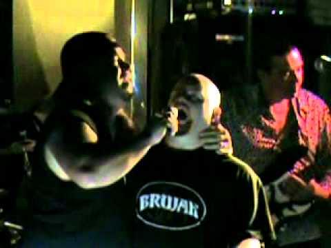 Brujah Featuring Tim