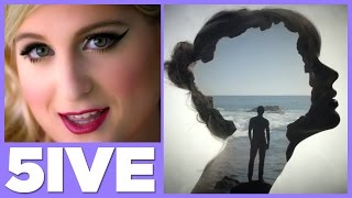 Top 5 Music Videos of 2015 Part 1