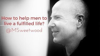 Matt & Dr Geo talk about how to help men to live a fulfilled life!