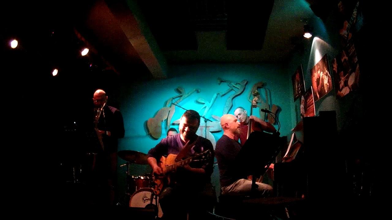 After A Journey (New Era Jazz Quintet)