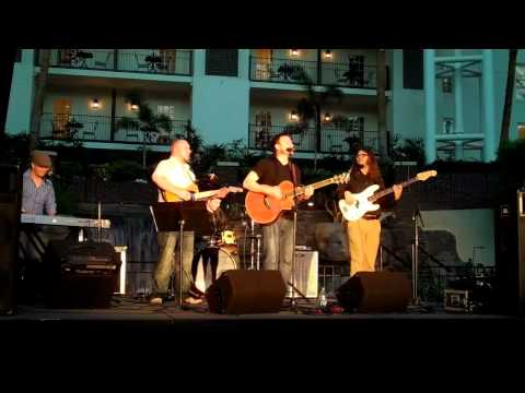 Nick Carver Band - Use Me (Bill Wither's Cover)